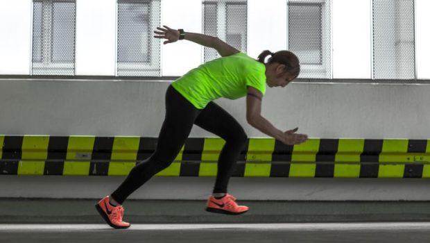 Freude am Laufen – die # RunForYourCity Challenge