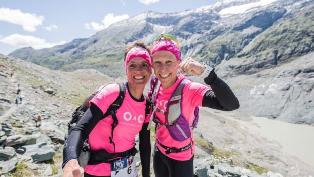 Outdoor Against Cancer – ein Zeichen gegen Krebs