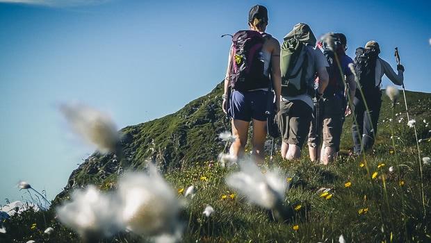 6 Tipps für deinen Sommerurlaub in Saalbach Hinterglemm