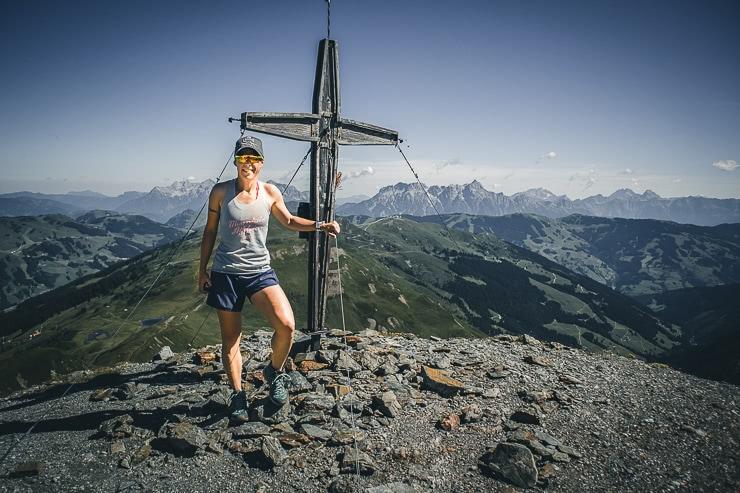 Seven Summits Saalbach