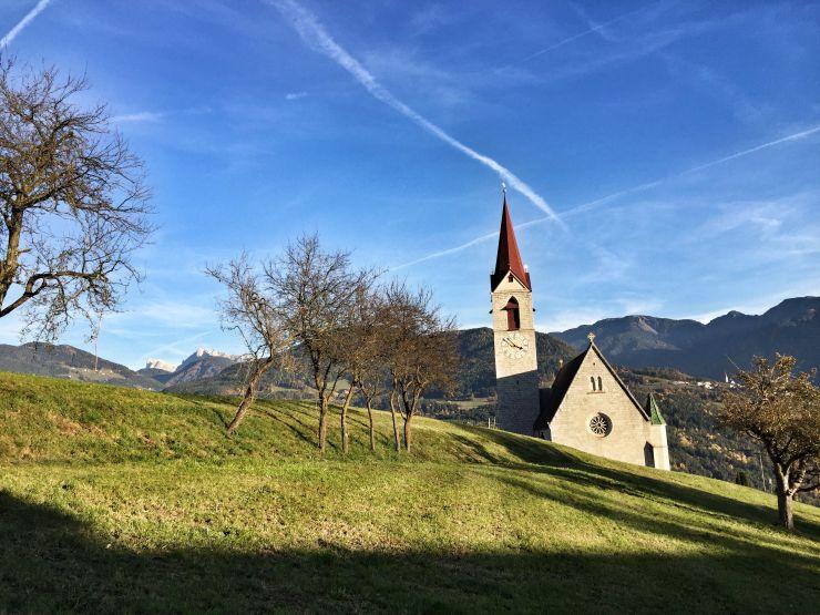 Südtirol Feldthurns