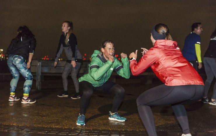 gesuender laufen schwachstellen trainieren