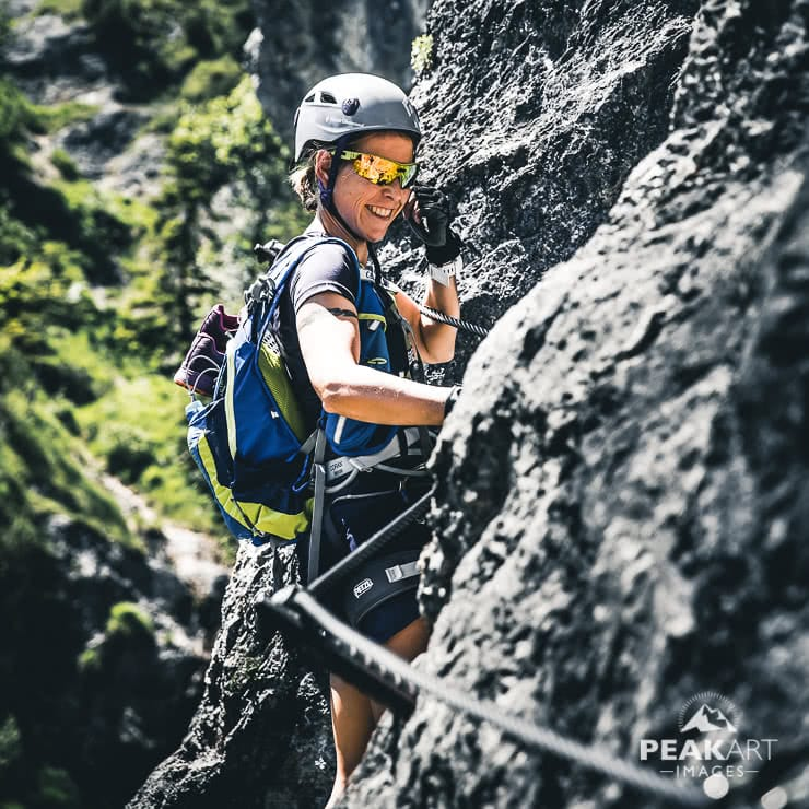 rueckblick 2017 klettersteig