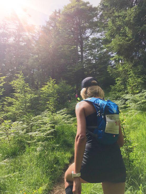 Achensee trail hero anstiege