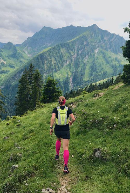 Achensee trail hero trailrun heldin