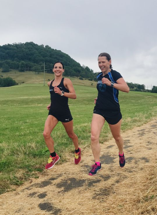 orthomol sport testimonial Sabrina Mockenhaupt