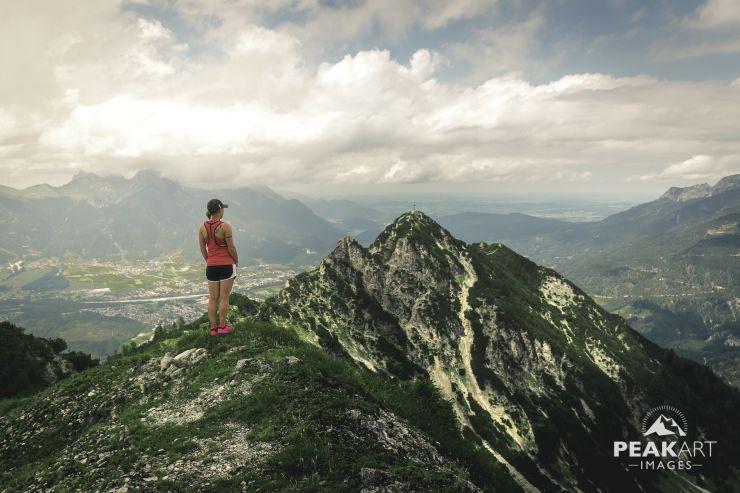 tauern plansee Ausblick bergkulisse