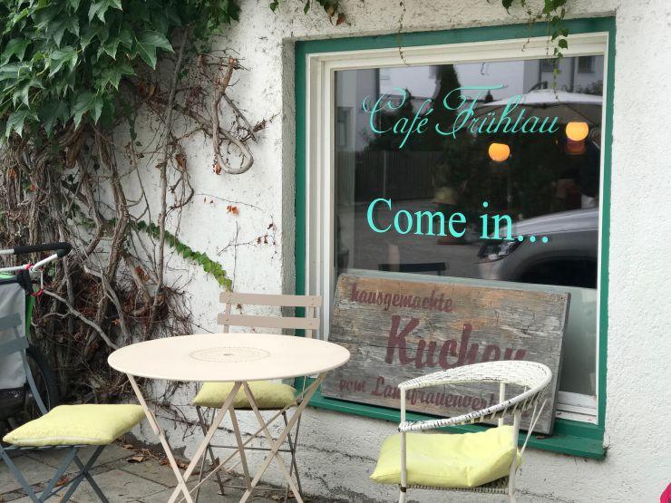 Radtour muenchen starnberg cafe fruehtau