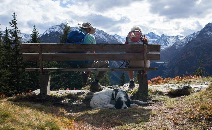montafon begegnungen am berg