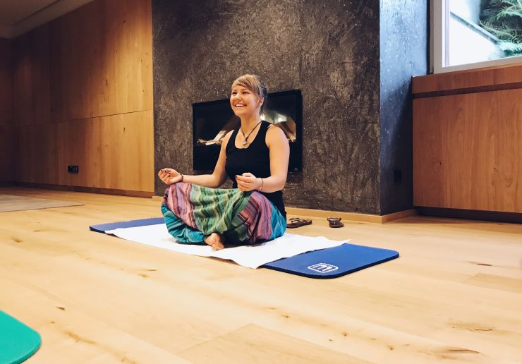 sporthotel silvretta montafon yoga wellness