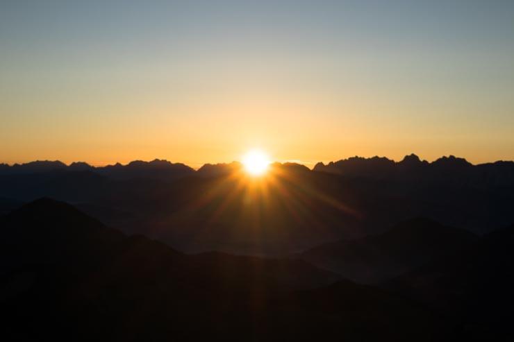 sonnenaufgang lacherspitze tipps sonnenaufgangstouren