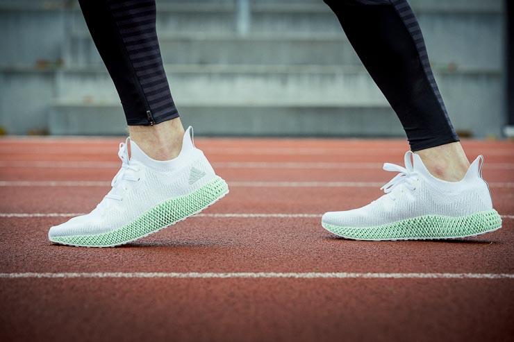adidas alphaedge 4d verkaufsstart in deutschland