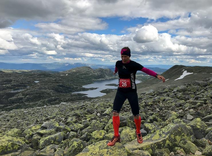 rueckblick 2018 viking challenge gaustatoppen norwegen
