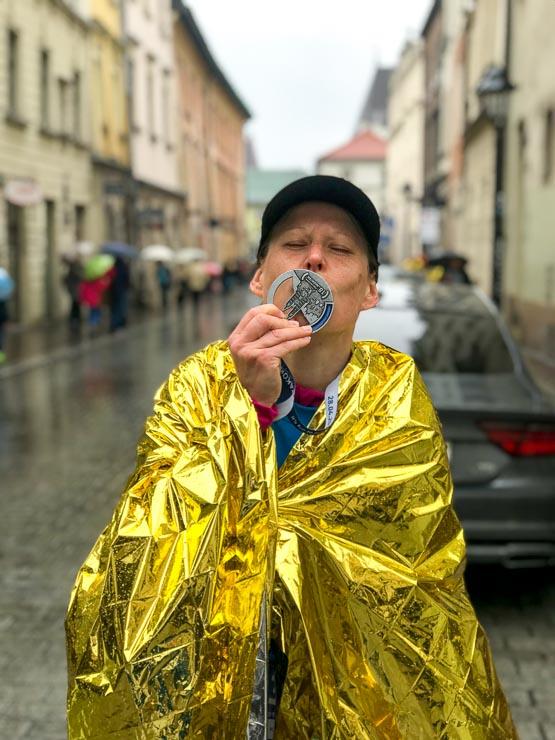 krakau marathon ergebnisse frauen