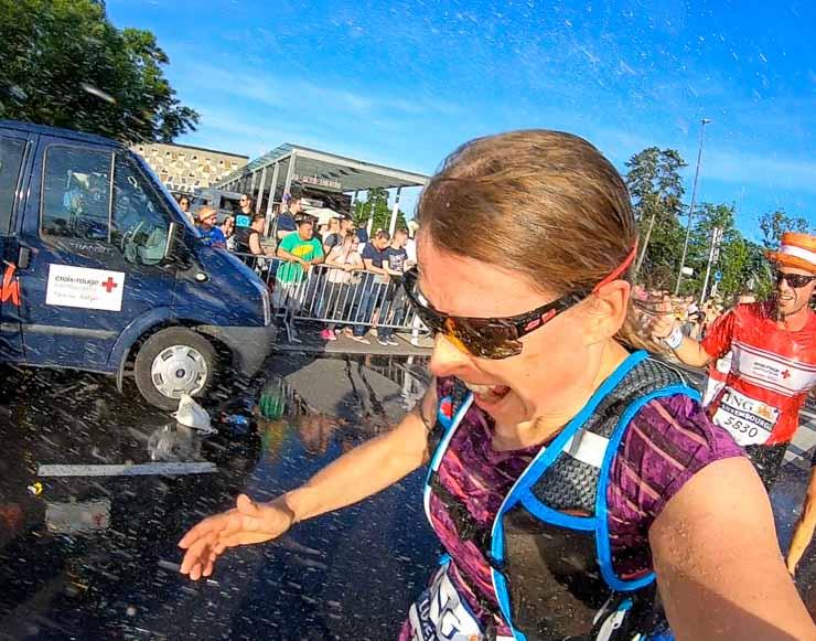 Luxemburg marathon strecke