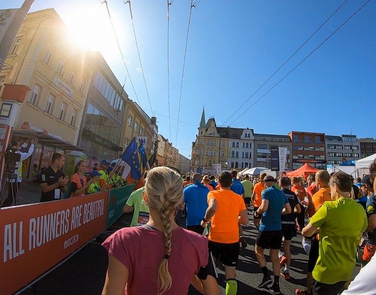 usti nad labem runczech halbmarathon