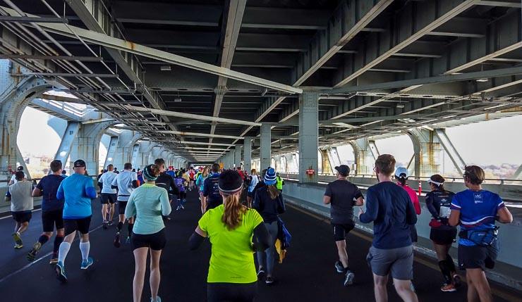 new york city marathon verrazano narrows bridge