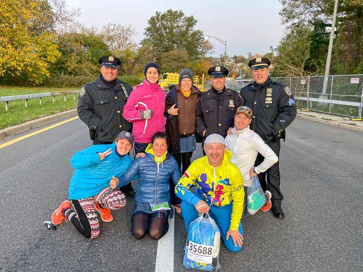 runfurther crew in new york