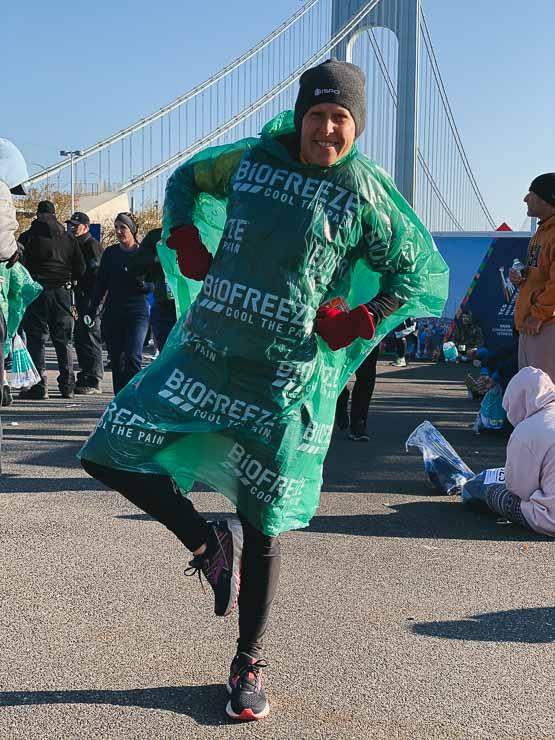 fort wadsworth new york city marathon