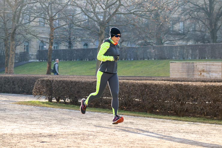 halbmarathon training trainingsplan