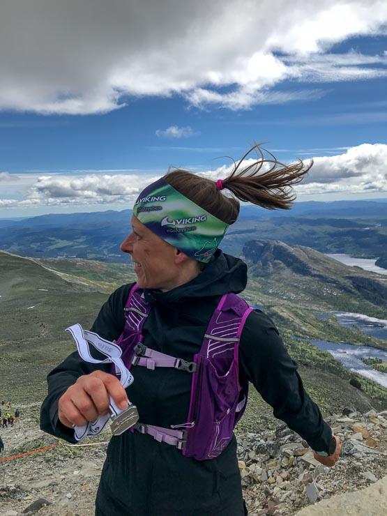 rueckblick 2019 viking challenge gaustatoppen