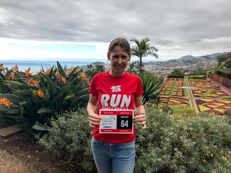 rueckblick 2019 funchal marathon madeira